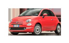 Калькулятор КАСКО на Fiat 500