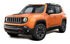 КАСКО на Jeep Liberty