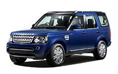 Калькулятор КАСКО на Land Rover Defender