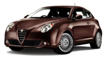 Калькулятор КАСКО на Alfa Romeo MiTo