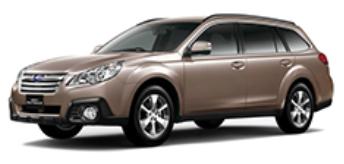 КАСКО на Subaru Legacy