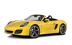КАСКО на Porsche 718 Cayman