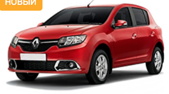 КАСКО на Renault Logan